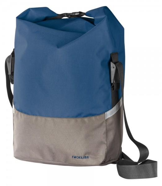 Racktime Gepäckträgertasche LIVA Hinterradtasche