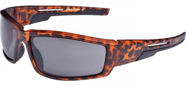 Cratoni Fahrradbrille Raw Sonnenbrille