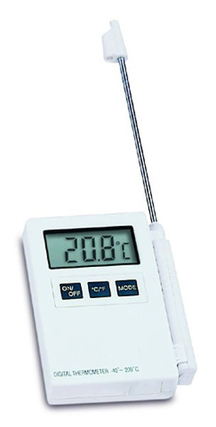 Digital-Einstich-Thermometer P 200 TFA 30.1015
