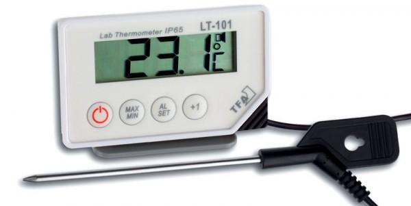 Einstich-Thermometer LT-101 TFA 30.1033