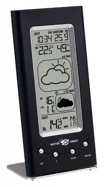 Wetterstation Wetterdirekt Nova TFA 35.5019