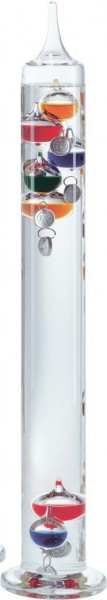 TFA 18.1001 Flüssigkeitsthermometer GALILEO GALILEI