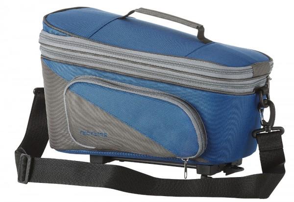 Racktime Gepäckträgertasche Talis Plus Hinterradtasche