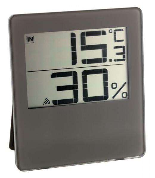 Funk-Thermo-Hygrometer Chilly TFA 30.3052