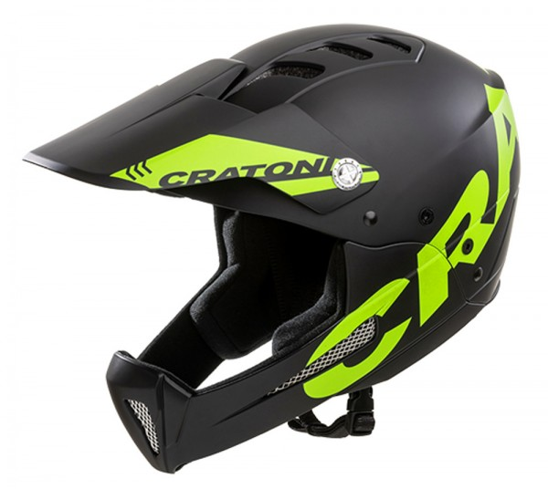 Cratoni Shakedown Modell 2019 Downhillhelm Freeride All-Mountain