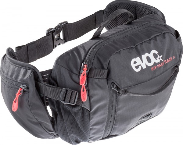 Evoc Hip Pack Race E-Bike Trinkgürtel Jogginggürtel