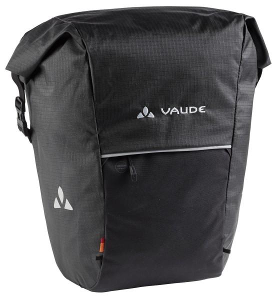 Vaude Road Master Roll-It Waxed Einzel Fahrradtasche Radtaschen