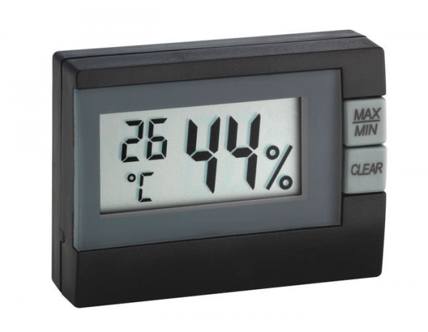 Digitales Thermo-Hygrometer TFA 30.5005.01