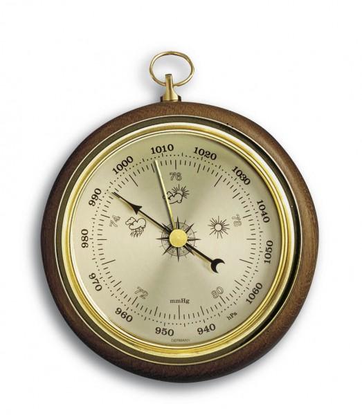 TFA 29.4002 Analoges Barometer aus Eiche