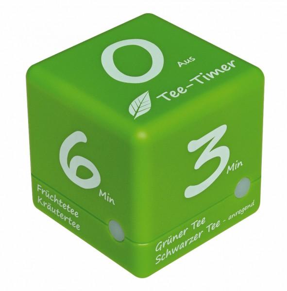 TFA-Dostmann Würfel-Timer Cube TFA 38.2035.04