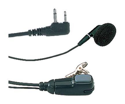 Headset mit Ansteckmikrofon MA 28-L C 559.03
