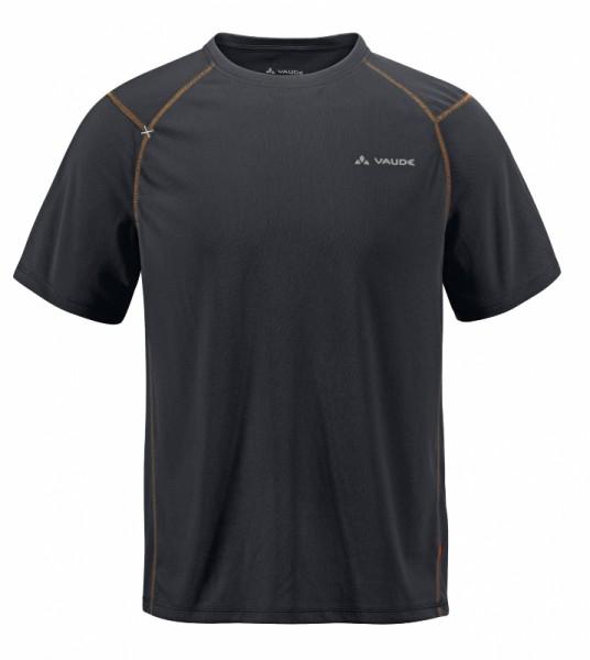 Vaude Herren T-Shirt Hallett-Shirt Modell 2016 Wandershirt