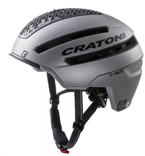 Cratoni C-Mute Pedelec E-Bike Helme Modell 2019 Fahrradhelm NTA 8776