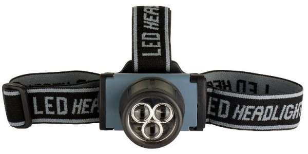 Fahrradlampe Stirnlampe Lumatic Head