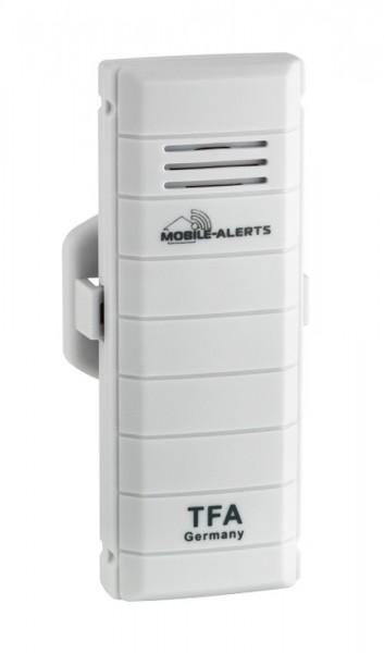 TFA 30.3300.02 Temperatursender für WeatherHub Gateway Ersatzsender Zusatzsender
