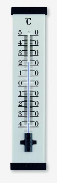 Aluminium Innen-Außen-Thermometer 12.2006