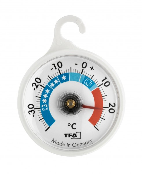 TFA 14.4005 Analoges Kühlthermometer