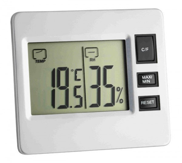 Digitales Thermo-Hygrometer TFA 30.5028