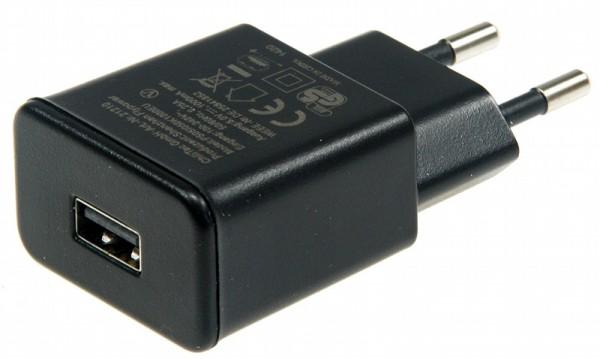 Stecker-Netzteil mit USB CTN-0510 für USB Geräte