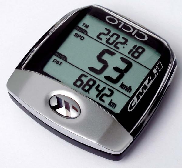 Fahrradcomputer Ciclosport CM 4.1