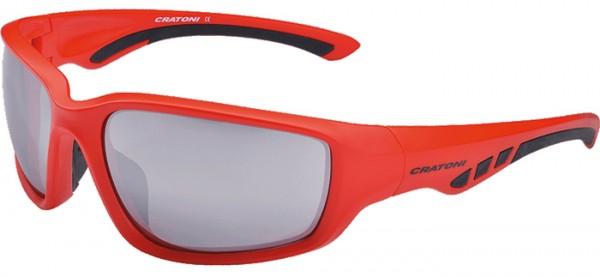Cratoni Fahrradbrille Wave Modell 2014 Sonnenbrillen