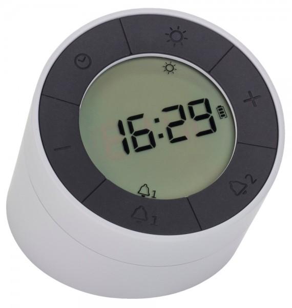 TFA 60.2029 Time&Light Digitalwecker und LED-Nachtlicht