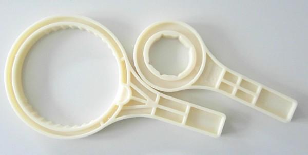 TFA 98.1121 Werkzeug für Schwimmsender Venice Schlüssel zum Öffnen