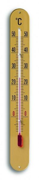 K1.100521 Analoges Aufschraubthermometer