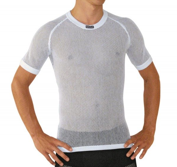Brynje Funktionshemd T-Shirt weiss