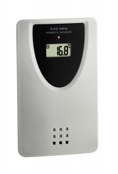 TFA 30.3210 Ersatz Temperatursender für Twin und Ätna