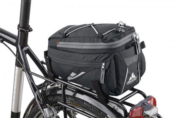 Vaude Gepäckträgertasche Silkroad Modell 2017 E-Bike-Tasche