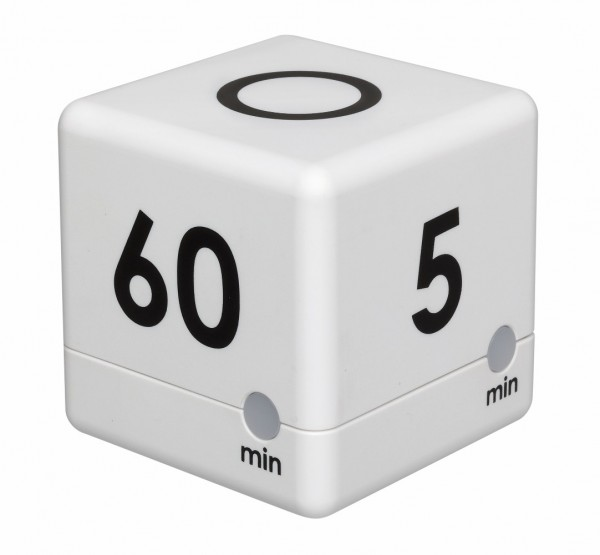 TFA-Dostmann Würfel-Timer Cube TFA 38.2032.02