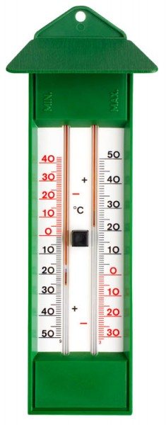 Gartenthermometer Min-Max-Thermometer