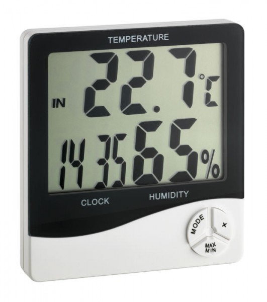 Digitales Thermo-Hygrometer TFA 30.5031