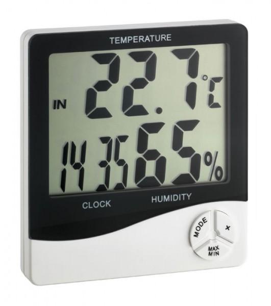 Digitales Thermo-Hygrometer TFA 30.5031