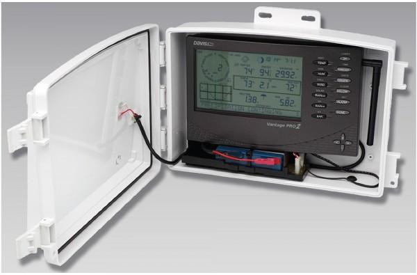 Davis Solar Power Kit 6614