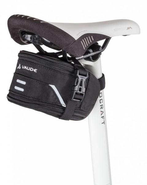 Vaude Tool Stick M schwarz Satteltasche Werkzeugtasche