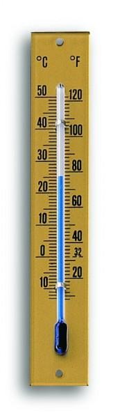 K1.100513 Analoges Aufschraubthermometer