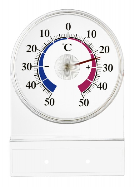 TFA 14.6003 Analoges Fensterthermometer