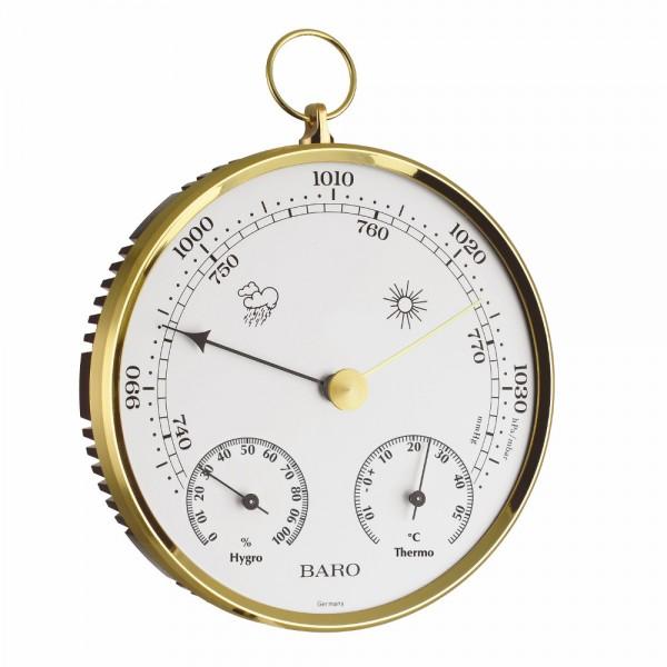 Klassische Wetterstation TFA 20.3006 Thermo Hygro Barometer