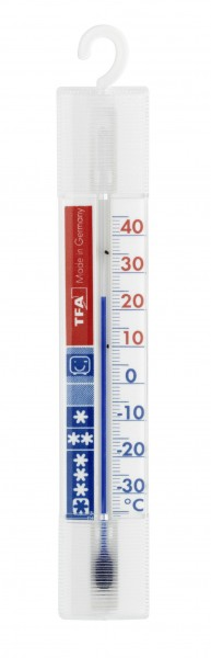 TFA 14.4000 Analoges Kühlthermometer