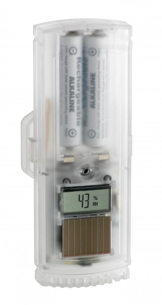 TFA 30.3183 Ersatz Thermo-Hygro-Sender für Gerät 30.3042 Solarstation