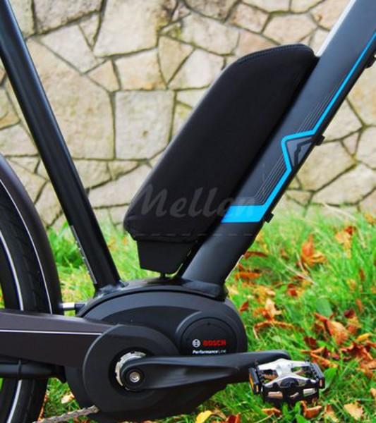 Mellen E-Bike Batterieabdeckung 250322
