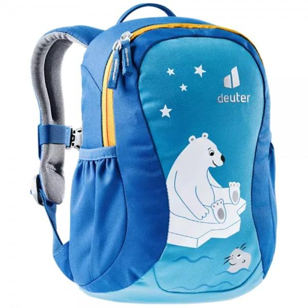 Deuter Kinderrucksack Pico Modell 2021 Kindergartenrucksack