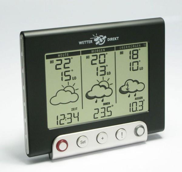 Wetterdirekt Tempesta 300S TFA 35.5052