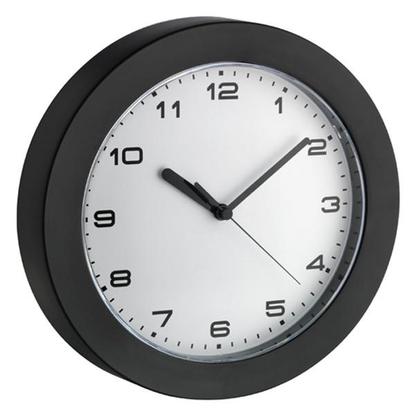 Design Wanduhr TFA 60.3022...schwarz oder silber