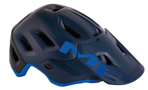 MET Roam All Mountain Enduro Helm Fahrradhelm
