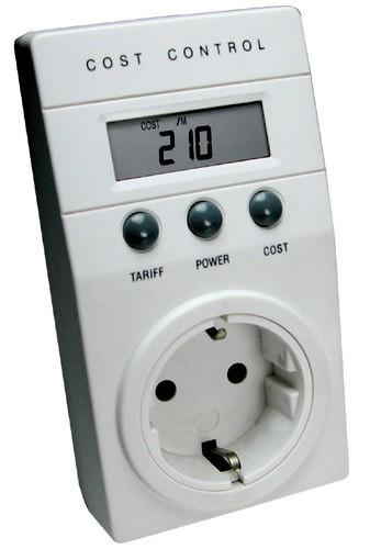 Stromverbrauch-Messgerät Cost Control TFA 37.3001