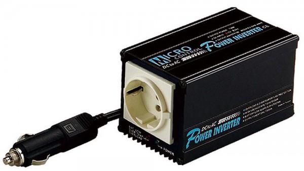 Spannungswandler Albrecht Inverter 150-300 Watt