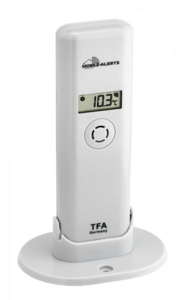 TFA 30.3303.02 Thermo - Hygro - Sender für WeatherHub